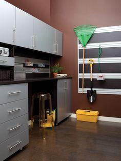 California Closets: The 9 Best Ways to Organize Your Garage