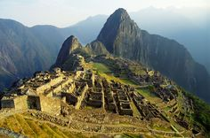 7 Places not to skip in South America. See the best of Peru with prideperutravel.com
