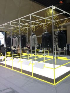 Bread & Butter Berlin 2014 – BENCH
