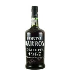 1967 Barros Colheita Porto