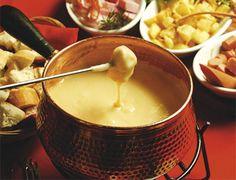 fondue pictures | Com o frio que faz em NY só um fondue para tirar qualquer um de casa ...