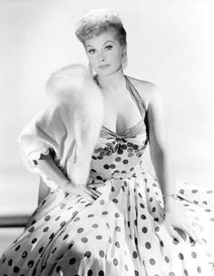 Lucille Ball-God she is beautiful