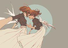 Cynthia Tedy #illustration