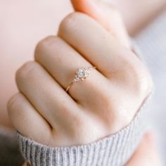 I cant wait to restock our fav rose gold Stargaze ring Coming soon! Email us to join the waiting list to questions@melaniecasey.com #promiserings