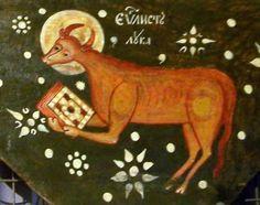 """выставка """"Небеса Заонежья"""". http://saint-icons.livejournal.com/69112.html?thread=323320"""