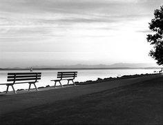 Seattle, WA Waterfront Shot.