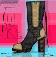 'MD' Massimo D'ascenzo Beautiful Designs. MUMIT FOOTWEAR BY Massimo D'ascenzo.   'MUMIT' - Colours. Winter Boots.  Instagram@massimodascenzo  www.massimod.com  #luxury#jewellery#handbags#love#fashionAddict.  https://www.facebook.com/pages/ Massimo-Dascenzo-Luxury-Jewellery-Handbags/485052561622939?ref=hlj
