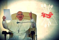 Il San Valentino del Papa si trasforma in show, 25mila fidanzati da ogni parte del mondo http://tuttacronaca.wordpress.com/2014/02/11/il-san-valentino-del-papa-si-trasforma-in-show-25mila-fidanzati-da-ogni-parte-del-mondoorma/