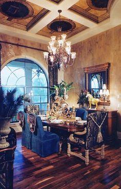 dining room trim ideas upholstered dining room chairs dark wood dining room sets #DiningRoom