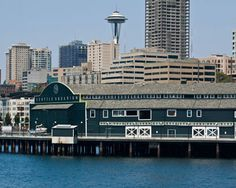 Seattle, Washington (who will ever forget the aquarium?)