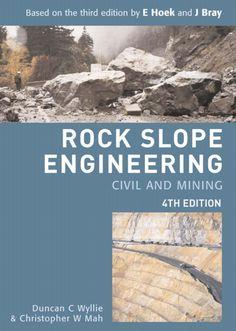 Soil mechanics laboratory manual pdf geotech engineering manual rock slope engineering fourth edition rock slope engineering civil and mining fandeluxe Images