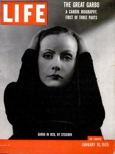 LIFE 10 gen 1955