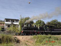 Trem das Águas, Soledade de Minas, MG