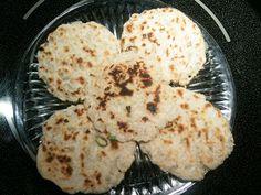 Sri Lankan Roti