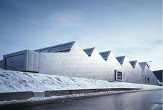 Gigon Guyer / Kunstmuseum Appenzell