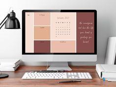 Organizational Desktop Wall Paper