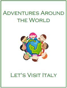 A fun unit - Let's Visit Italy. This unit is great for Preschool and kindergarten.    Some items included in this file:    The Italy Flag printout. Information how the Ireland flag came into existence.    Italy Flag worksheet    Italy Flag Quiz    Italy Information: Location, Language, Population, Climate    Map of Italy worksheet    Recipes and more   Thank you for viewing!  Jean  1 - 2 - 3 Learn Curriculum