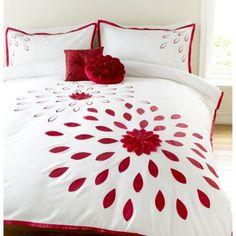 Bed Cover Design, Bed Design, Draps Design, Bed Sheet Painting Design, Designer Bed Sheets, Fabric Paint Designs, Embroidered Bedding, Bed Sheet Sets, Home Decor Furniture