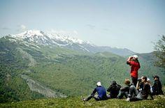 Parque Natural Saja-Besaya y Espacios Naturales Protegidos de Saja Nansa - Turismo de Cantabria - Portal Oficial de Turismo de Cantabria - Cantabria - España