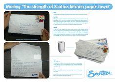 scottex mailing