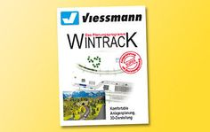 Control Accessories 180341: Viessmann 1006 Wintrack 13.0 Full Version With 3D, German# In # -> BUY IT NOW ONLY: $104.31 on eBay!