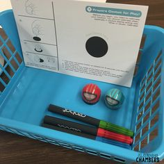 How to Integrate Ozobots with Math {Part 1} - The Learning Chambers