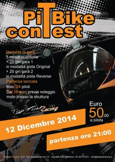 Pitbike Contest Topfuelracing https://www.facebook.com/events/982382488442456/  #topfuelracing #pitbikeContest #bike #arena