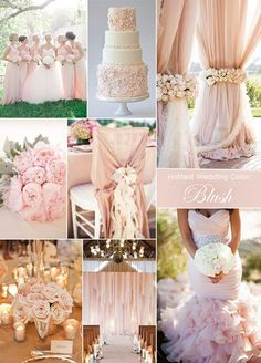 Cool Wedding Colors Ideas