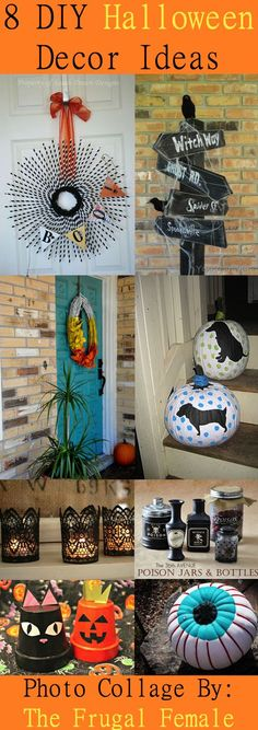 Pinterest Crafts Halloween Halloween Ideas - My Pinterest Board
