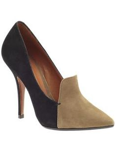 Not sure why I'm always attracted to something I can't afford: Schutz Esther | Piperlime