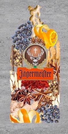 Enjoy the fruits of Jägermeister Bartender, German, Tattoo, Cars, Fruit, My Favorite Things, Drinks, Wallpaper, Nature