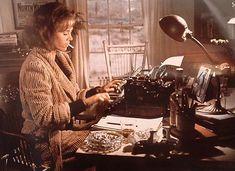 Por que não escrever e escrever como se não houvesse amanhã?