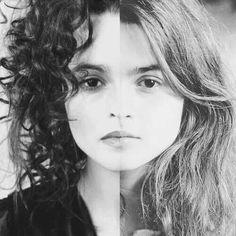 #Helena #Bohan #Carter