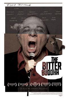 Eddie Pepitone - The Bitter Buddha (2012)