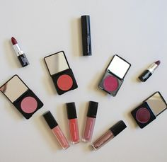 smilingrid: Getting Cheeky and Lippy with Butter London blush, lip gloss, and…