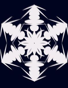 Angry Snowflake 17