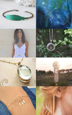 dreams... by Chicca on Etsy--Pinned with TreasuryPin.com