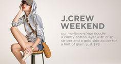 J.Crew Weekend