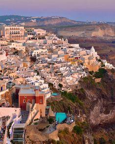 """1,045 """"Μου αρέσει!"""", 80 σχόλια - GREECETRAVELGR1_ 🇬🇷🔵 (@greecetravelgr1_) στο Instagram: """"24 / 06 / 2020 Present our featured artist @kotisi_elena Congratulations 🏆👏 .  __________________…"""" Nature Photography, Travel Photography, Greece Islands, Greece Travel, Beautiful Islands, Santorini, Traveling By Yourself, Dolores Park, Vacation"""