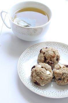 Lactation Cookies by A Vogue Affair