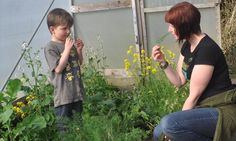 Gardening has the potential to empower those with autism, building their confidence to cope with the outside world, writes Kim Stoddart