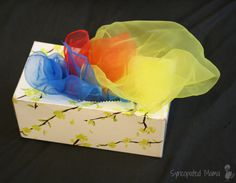 Syncopated Mama: 10 Thrifty Toys for a 10-Month-Old