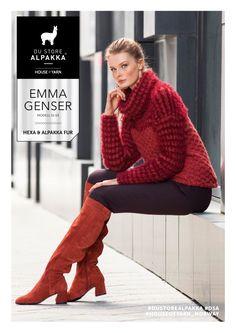 DSA51-03 Emma genser