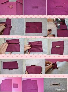 Coat Pattern Sewing, Coat Patterns, Sewing Patterns, Fashion Design Classes, Sewing Crafts, Sewing Projects, Sewing Pockets, Techniques Couture, Fashion Sewing