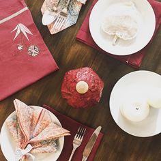 dendalion collection table decor / home textile / helgi home
