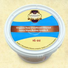 African Ivory Shea Butter Cream 16 Oz 100 Pure Raw Pack of 3 ** You can find more details by visiting the image link. Shea Butter Cream, Unrefined Shea Butter, Herbal Essences, Beauty Companies, Coffee Scrub, Organic Makeup, Natural Hair Care, Body Butter, Anti Aging Skin Care