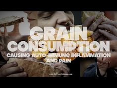 Dr. Peter Osborne, author of No Grain No Pain discusses the impact of chronic pain on patients and the need for diet change to make a meaningful impact. Dr. ...