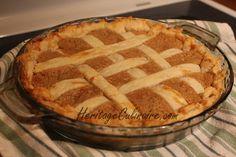 Voici la fameuse recette de tarte au sucre à mémére Beaulieu qui est la meilleur et un pure délice.