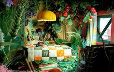 The Secret World of Arrietty, studio ghibli