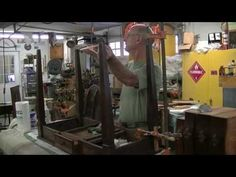 Our Video Blog - Thomas Johnson Antique Furniture Restoration